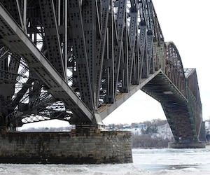 pont de québec