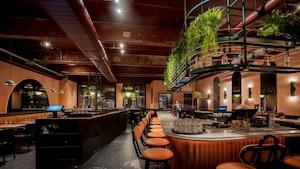 Un resto-bar inspiré du film «Titanic» sur la Main