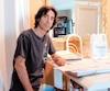 Aucun hôpital ne veut hospitaliser Yves Roy, 58 ans, malgré sa perte de 55 livres en un an et demi à force de ne rien digérer.