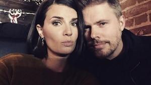 Le couple dévoile une rare photo de leur fille