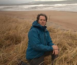 Jacques Gélineau documente par la photo les changements climatiques dans l'estuaire du Saint-Laurent depuis 30 ans.
