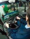 Chauffeurs souvent victimes
