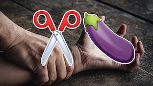 Image principale de l'article Il coupe le pénis de l'agresseur de sa copine