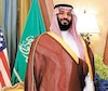 Le prince héritier saoudien, Mohamed Ben Salmane.