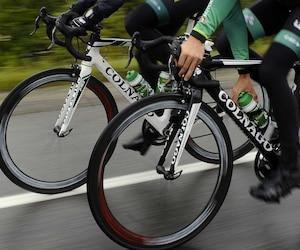 Bloc cycliste, cyclisme, vélo