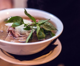 Image principale de l'article Voici où manger les meilleures soupes Phở