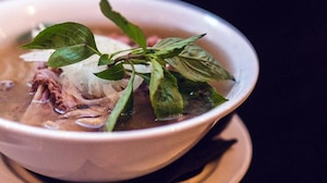 Voici où manger les meilleures soupes Phở