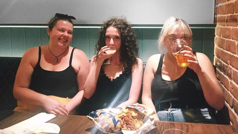 Image principale de l'article Une soirée «dating» pour végés dans ce pub de MTL
