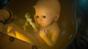 Image principale de l'article Le bébé communiquera via la manette PS4