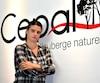 La proprio de l'Auberge Nature le Cepal, Édith Boulianne, attend toujours de se faire payer par le fédéral pour420nuitées en juin.