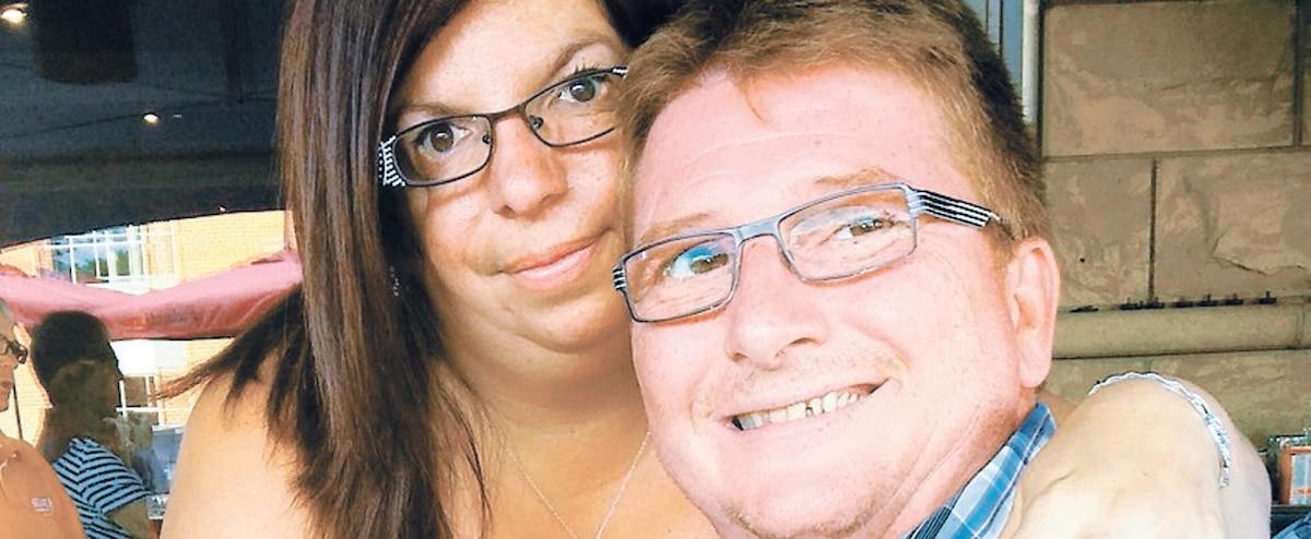 Mort en allant acheter une bague de fiançailles