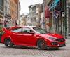 La Honda Civic Type R est un modèle de haute performance offert à un prix somme toute très abordable.
