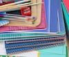 matériel pour la rentrée école fourniture scolaire