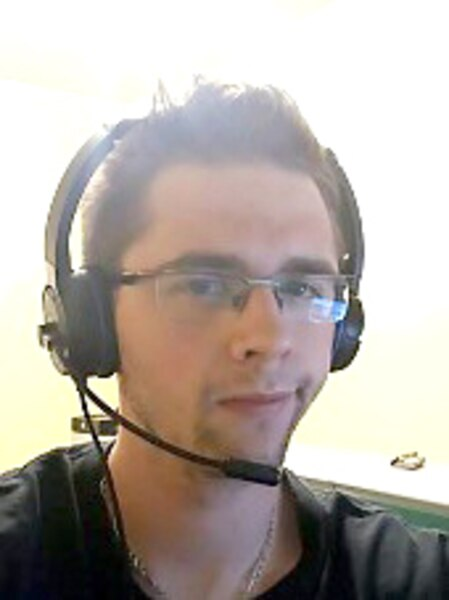 Jeff Monette, 20 ans