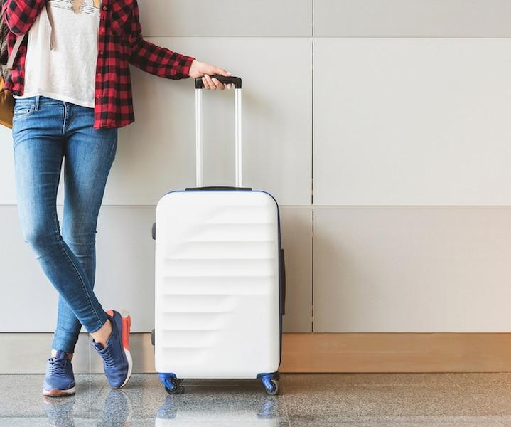 7 indispensables pour vos bagages