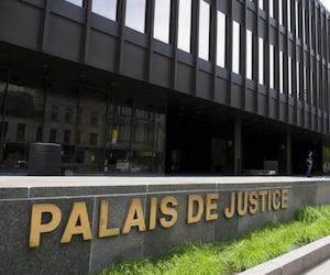 Bloc palais justice montreal