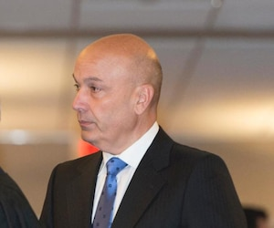 Frank Zampino