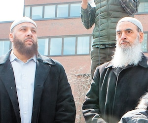 Adil Charkaoui et Salman Elmenyawi