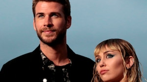 Image principale de l'article Miley Cyrus et Liam Hemsworth sont parfaits!