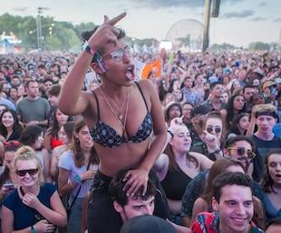 Image principale de l'article 3 jours intenses de party à Osheaga ce week-end!