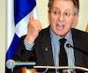 La Ville ne «mettra pas de bâtons dans les roues» de la multinationale, a expliqué lundi Jean Tremblay.