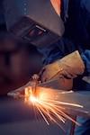 Les difficultés de recrutement de main-d'œuvre risquent de se poursuivre dans le domaine des produits métalliques ce qui comprend les entreprises qui embauchent des soudeurs.