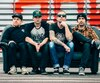 Le groupe punk-rock suédois, Millencolin, sera en vedette au festival Music 4 Cancer, à Sainte-Thérèse.