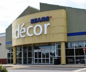 Sears Canada a annoncé la semaine dernière que 14 de ses magasins fermeraient leurs portes au Québec.