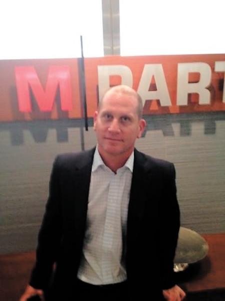 Michael Krestell<br /> Cronos Group<br />9,3M$