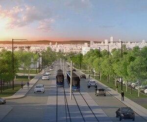 Le nouveau réseau de transport structurant de Québec sera mis en service en 2026. Voici les réactions de nos chroniqueurs.