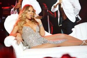 Image principale de l'article Une série télé basée sur la vie de Mariah Carey