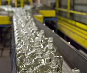 Usine de verre Owens-Illinois