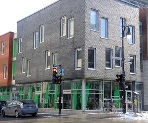 Chez Cactus Montréal, le service sera disponible entre 12 et 14 heures par jour, particulièrement de soir et de nuit.