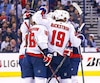 Washington Capitals v Columbus Blue Jackets - Game Six