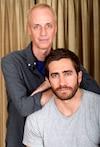 Dan Gilroy et Jake Gyllenhaal