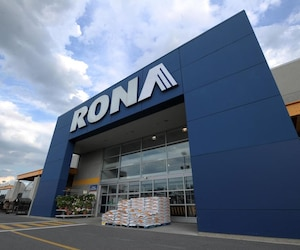 Bloc Rona