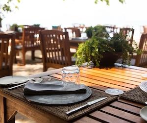 Bloc restaurant