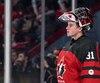 Carter Hart devrait obtenir la majorité des départs pour le Canada au Championnat mondial de hockey junior.