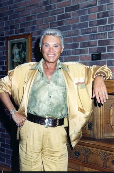 Jean Guilda en juin 1991. Décès de Jean Guilda