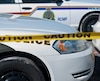 Bloc police GRC Surete SQ