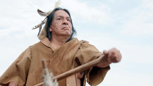 Un autochtone