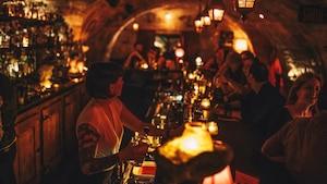 Image principale de l'article 7 restos et bars lugubres à Montréal