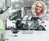 Anne-Sophie Veilleux est décédée mardi matin dans une collision avec un poids lourd à Saint-Georges-de-Beauce.