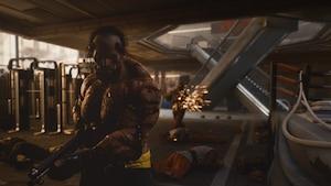 Image principale de l'article De nouvelles images de gameplay pour Cyberpunk