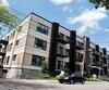 L'immeuble du condo sur lequel le fisc a inscrit une hypothèque légale à ville Mont-Royal.
