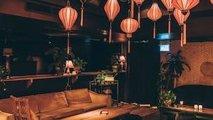 Image principale de l'article 11 restaurants de Montréal qui ont un bar caché