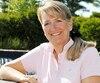 Debbie Savoy Morel est professionnelle et directrice de golf au club Le Mirage depuis 20 ans.