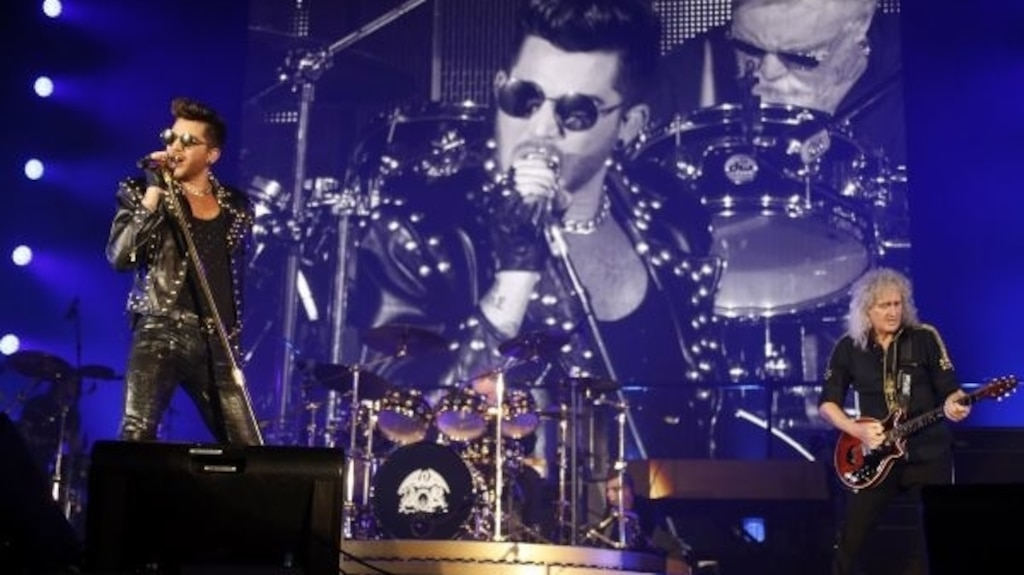 Queen et Adam Lambert annoncent la sortie du documentaire The Show Must Go On