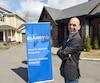 Le candidat à la chefferie du Parti conservateur du Canada Steven Blaney veut aider les jeunes ménages à accéder à la propriété en proposant trois mesures, qui vont à l'encontre des récentes règles hypothécaires imposées par le gouvernement Trudeau.