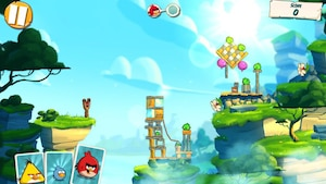 Angry Birds inspire la formation professionnelle